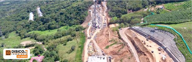 proyectos de infraestructura